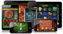 Casino mobile platforms