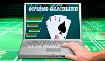 online internet casino fast money